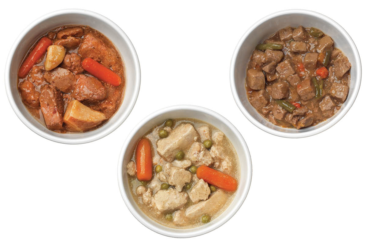 Can appeal – canned pet food has its place in the pet food market, offering  benefits and a format for new products. | 2018-10-10 | Food Business News