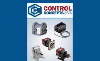 Control concepts web