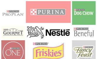 Nestle purina web