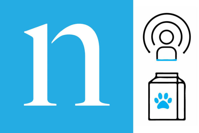 Nielsen logo, graphics from www.go.nielsen.com/us_pet
