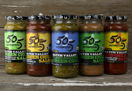 505 Southwestern sauce, Flagship Food Group
