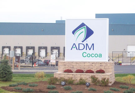 ADM completes cocoa business sale to Olam | Food Business News
