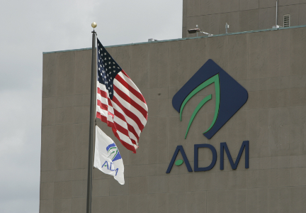 ADM headquarters