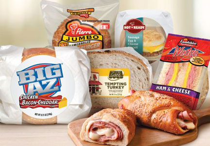 AdvancePierre Foods products, Tyson Foods