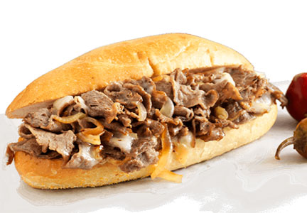 AdvancePierre Foods Allied Philly steak sandwich