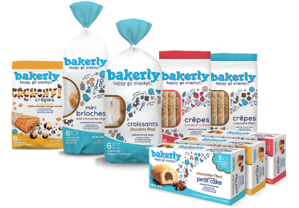 Bakerly products