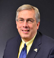 Barry Dunn, South Dakota State University