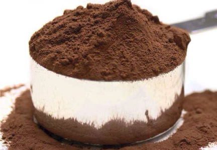 Barry Callebaut Bensdorp cocoa powders