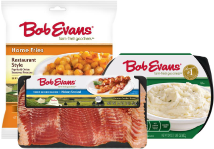 Bob Evans Farms retail products