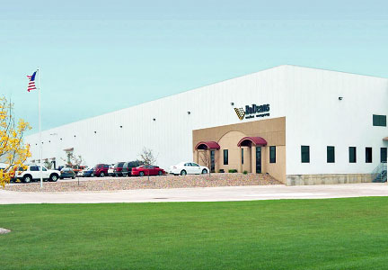 BoDeans Baking Group facility