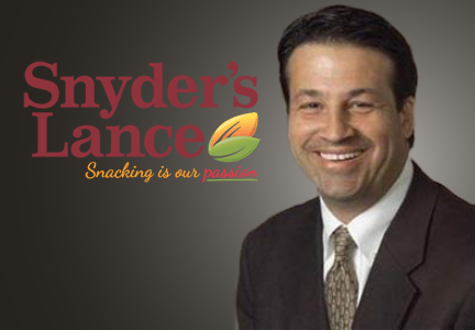 Brian Driscoll, Snyder's-Lance