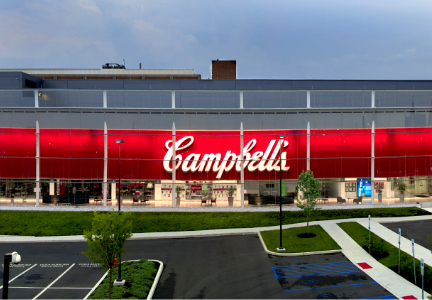Campbell Soup headquarters