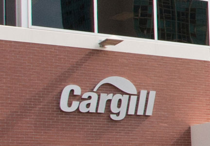 Cargill innovation center
