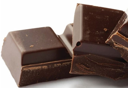 Cargill dark chocolate