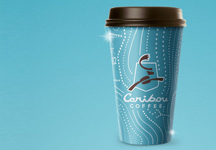 Caribou Coffee clean label