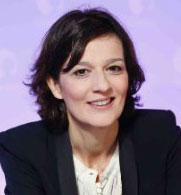 Cecile Cabanis, Groupe Danone