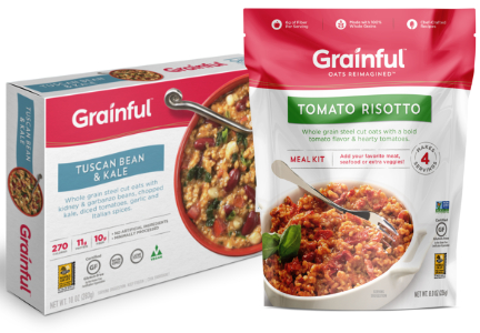 Grainful, Chobani Food Incubator