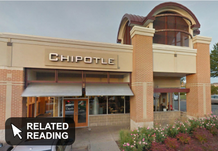 Chipotle stock plummets after another illness outbreak