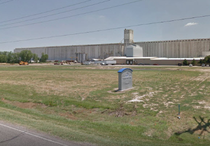 CHS, Inc. - Hutchinson, Kansas