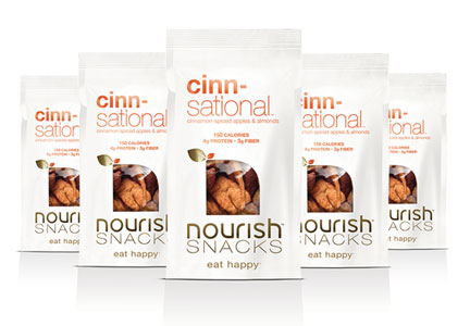 Nourish Snacks, Cinn-Sational