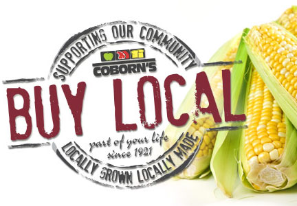 Coborn's Buy Local