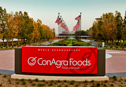 Conagra headquarters