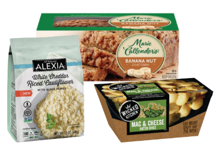 Conagra Brands new products