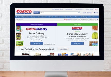 CostcoGrocery