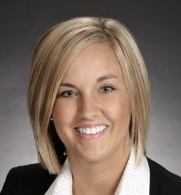 Courtney Schwartz, senior marketing communications manager, Kemin Food Technologies, Des Moines