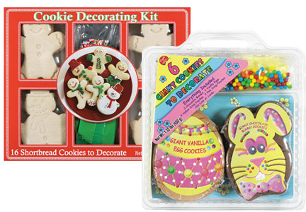 Create-A-Treat products