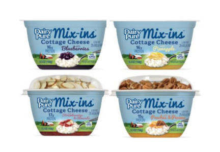 DairyPure Mix Ins