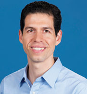 Daniel Schwartz, Restaurant Brands International