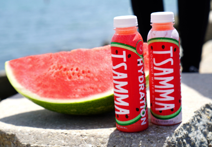 Tsamma Watermelon