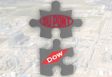 DowDuPont merger