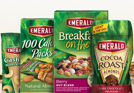 Snyder's-Lance Emerald nuts