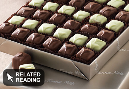 Ferrero International to acquire Fannie May Confections