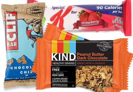 Fit Club Tracking Nutrition Bar Trends Food Business News