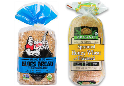 Flowers Foods organic breads - Dave's Killer Bread, Alpine Valley