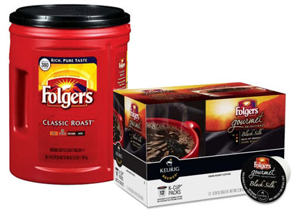 Folgers coffee, Smucker