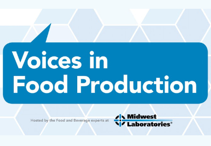 Voices in Food Production symposium