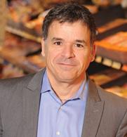 Frank Yiannas, Wal-Mart