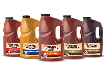 French's Cattlemen's sauces