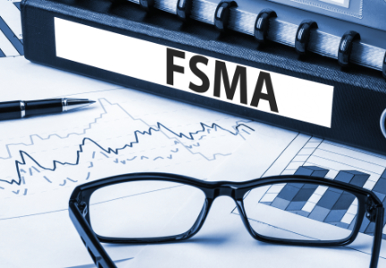 F.D.A. will not enforce certain provisions of FSMA