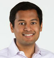 Gautam Gupta, NatureBox