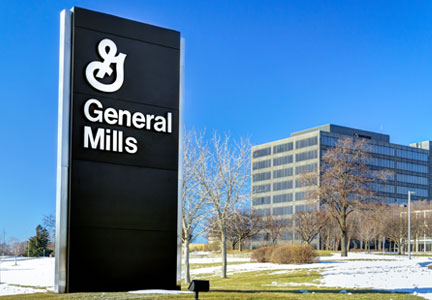 General Mills (GIS) is Initiated by Deutsche Bank to