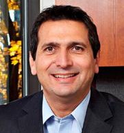 Georges El-Zoghbi, Kraft Heinz