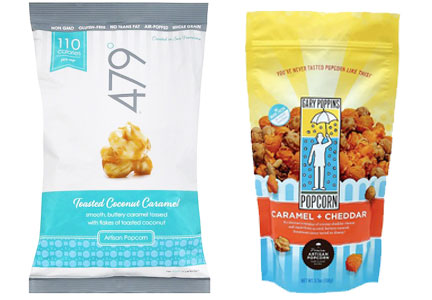 Innovative flavors drive popcorn category growth | Food ...