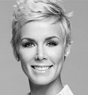 Gunhild Stordalen, founder and president of the EAT Foundation