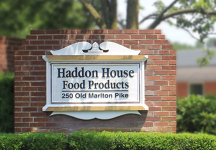 Haddon House Food Products