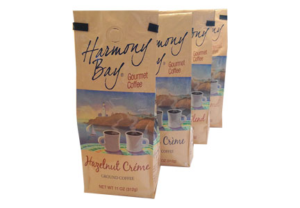 Harmony Bay Coffee